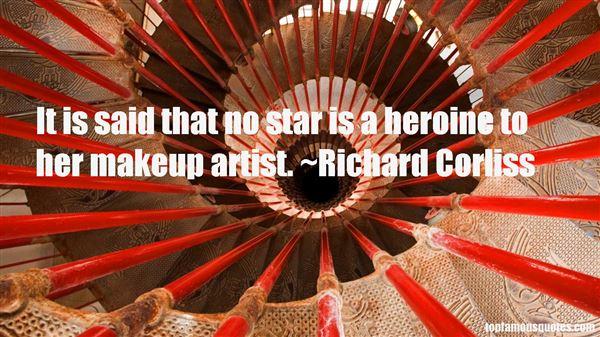 Richard Corliss Quotes