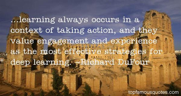 Richard DuFour Quotes