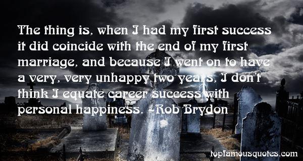 Rob Brydon Quotes