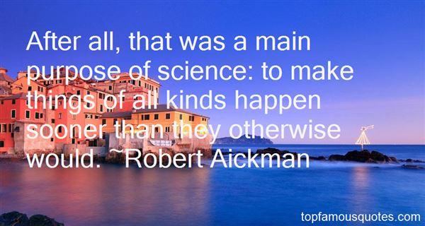 Robert Aickman Quotes