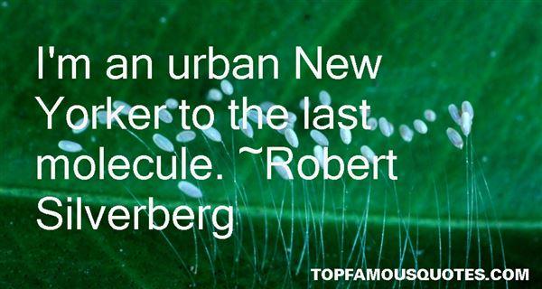 Robert Silverberg Quotes