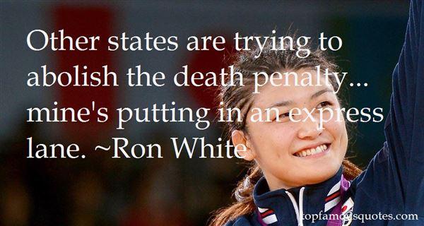 Ron White Quotes