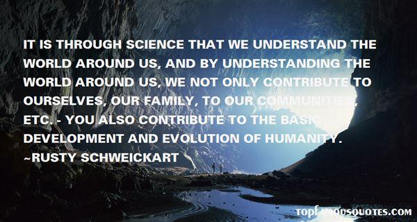 Rusty Schweickart Quotes