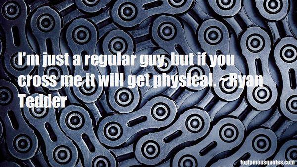 Ryan Tedder Quotes