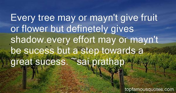Sai Prathap Quotes