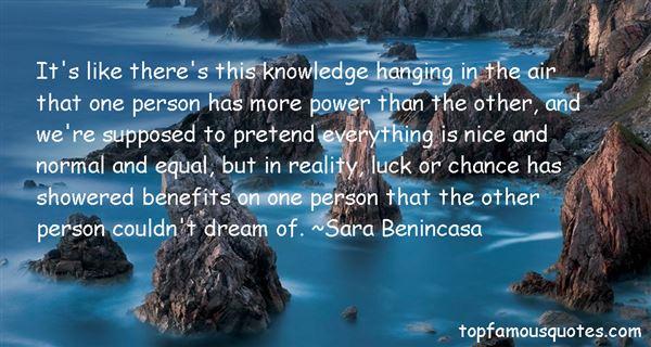 Sara Benincasa Quotes