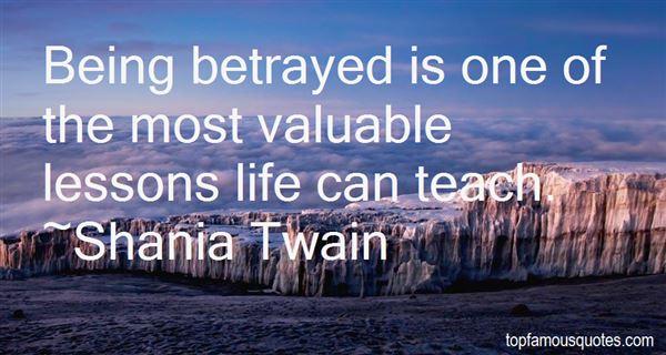 Shania Twain Quotes