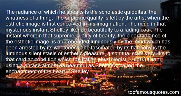 Shelley Quotes