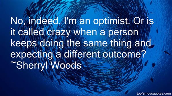 Sherryl Woods Quotes