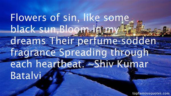 Shiv Kumar Batalvi Quotes