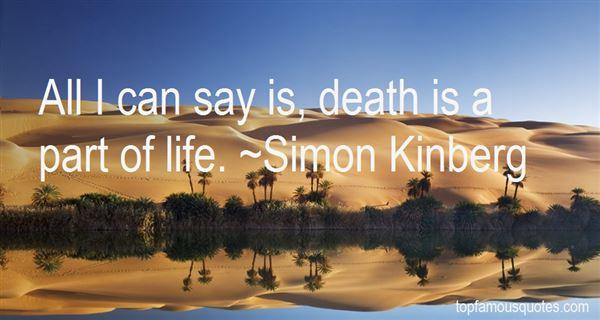 Simon Kinberg Quotes
