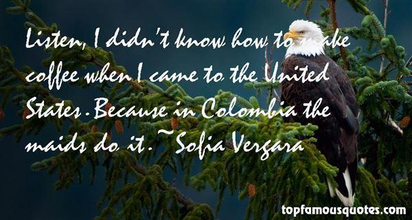 Sofia Vergara Quotes