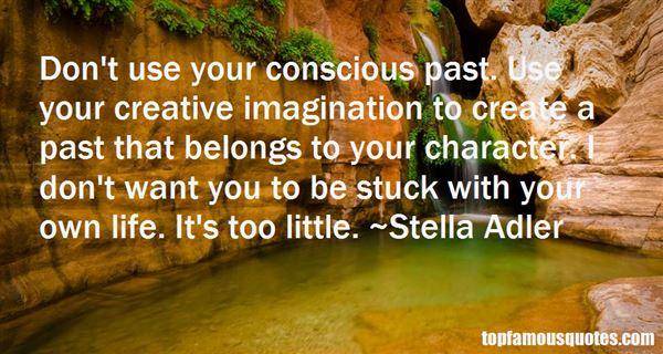 Stella Adler Quotes