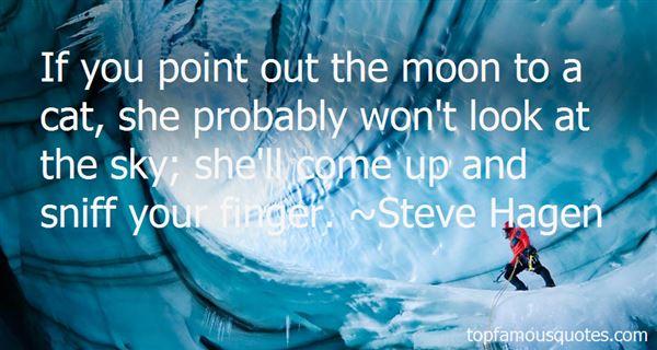 Steve Hagen Quotes