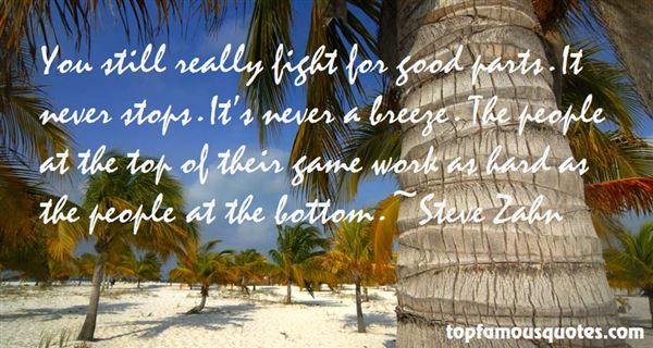 Steve Zahn Quotes
