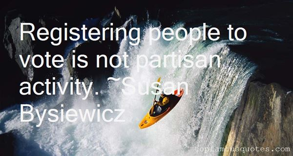 Susan Bysiewicz Quotes