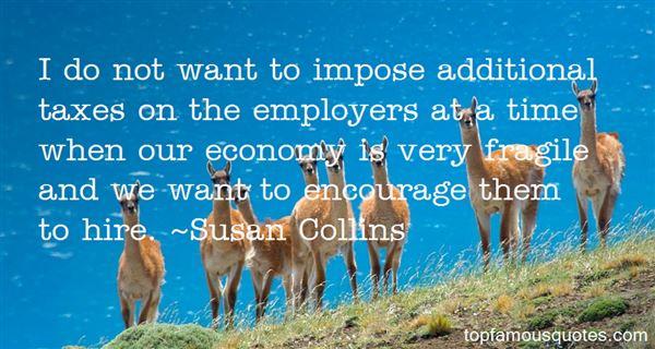 Susan Collins Quotes