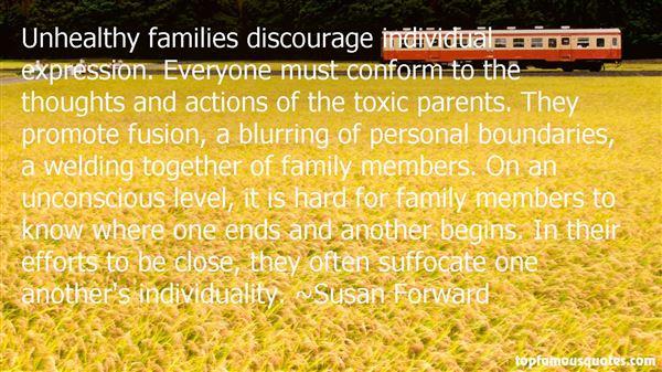 Susan Forward Quotes