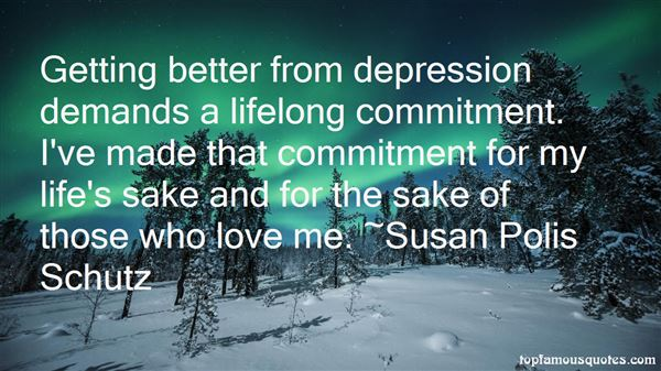 Susan Polis Schutz Quotes