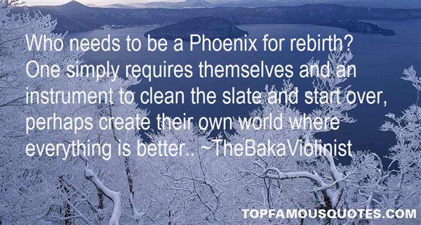 TheBakaViolinist Quotes
