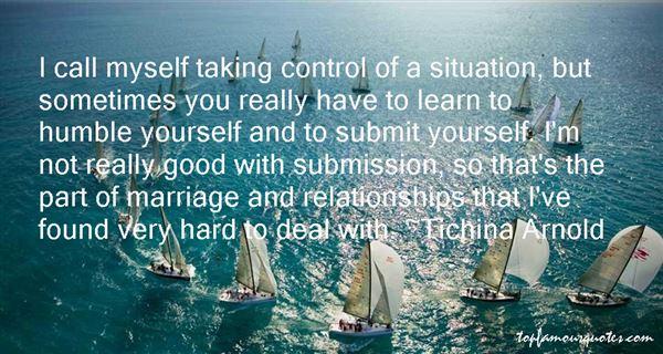 Tichina Arnold Quotes