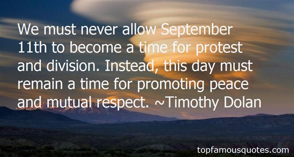 Timothy Dolan Quotes