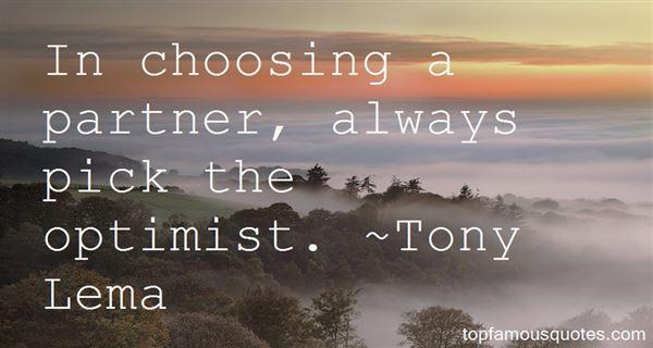 Tony Lema Quotes