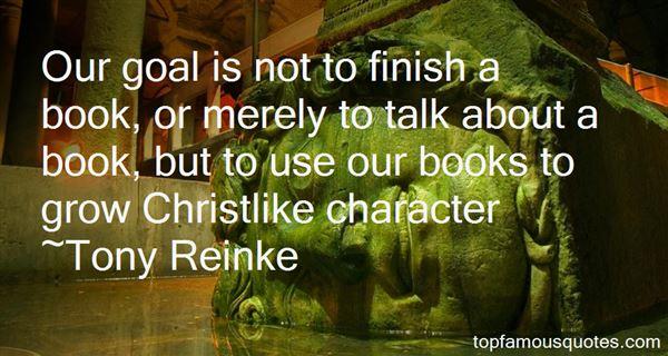 Tony Reinke Quotes