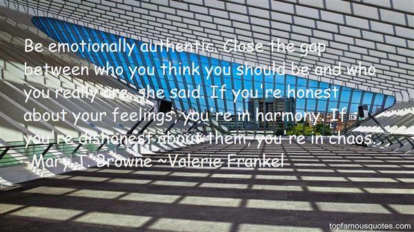 Valerie Frankel Quotes