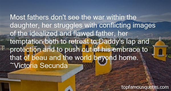 Victoria Secunda Quotes