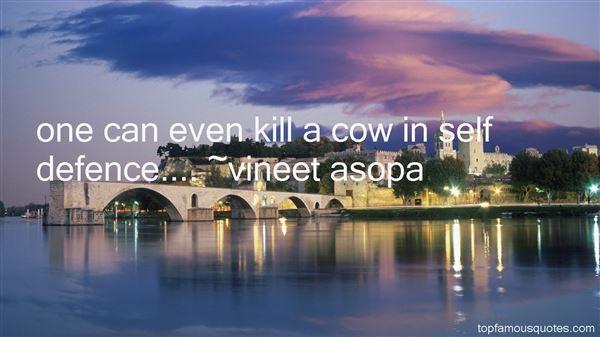 Vineet Asopa Quotes
