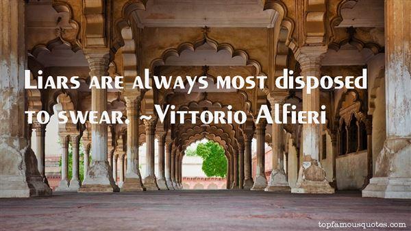 Vittorio Alfieri Quotes