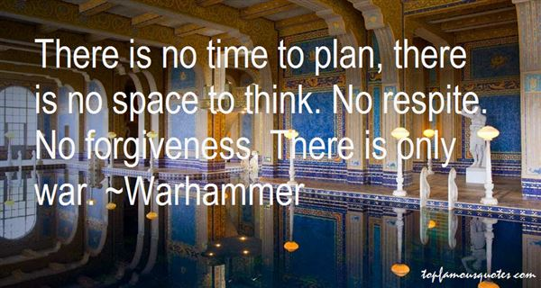 Warhammer Quotes