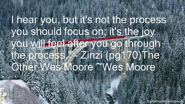Wes Moore Quotes