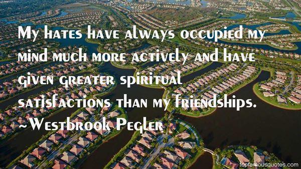 Westbrook Pegler Quotes