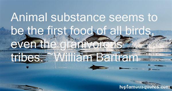 William Bartram Quotes