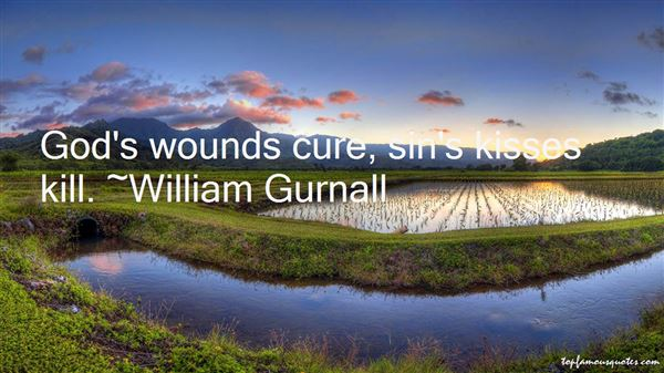 William Gurnall Quotes
