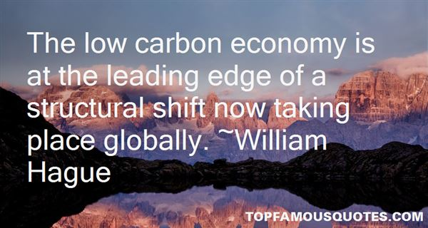 William Hague Quotes