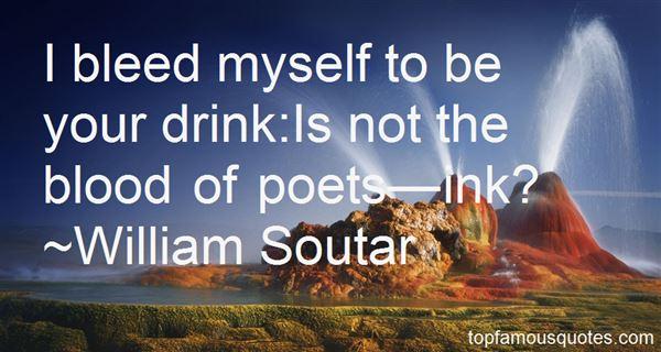 William Soutar Quotes