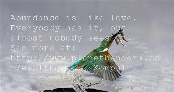 Xomphi Quotes