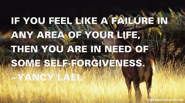 Yancy Lael Quotes