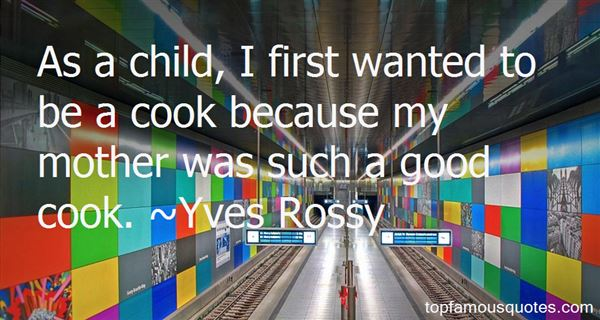 Yves Rossy Quotes