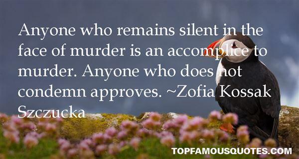 Zofia Kossak Szczucka Quotes