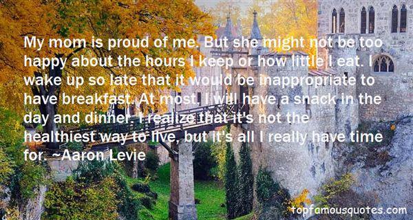 Aaron Levie Quotes