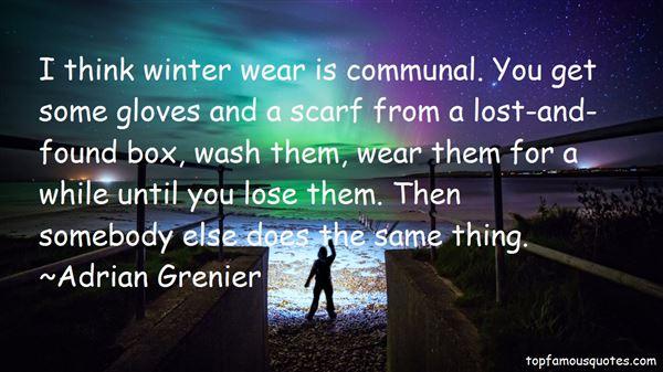 Adrian Grenier Quotes