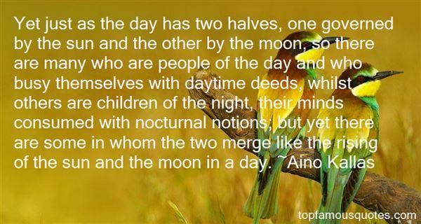 Aino Kallas Quotes