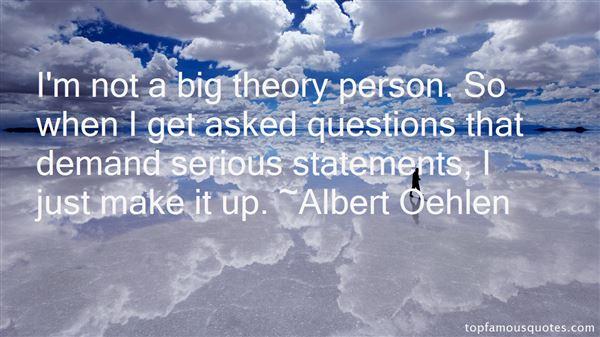 Albert Oehlen Quotes
