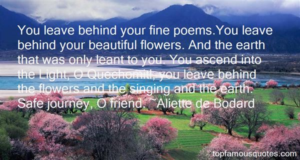Aliette De Bodard Quotes