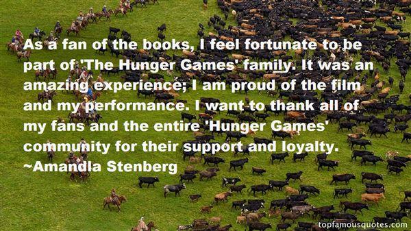 Amandla Stenberg Quotes
