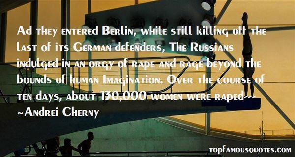 Andrei Cherny Quotes